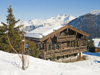 Advertise your Chalet