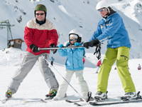 Advertise your Ski School
